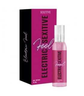 SEXITIVE ELECTRIC FEEL