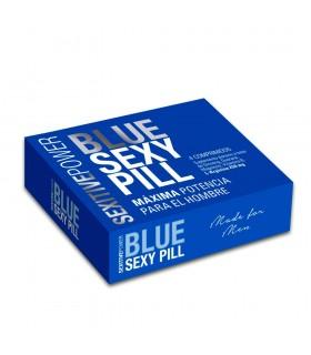 BLUE SEXY PILL